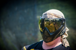 Opole Atrakcja Paintball Paintball Club