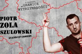 Opole Wydarzenie Stand-up Piotr ZOLA Szulowski